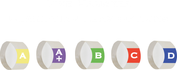 InSight™ Peep Clarifying Lense