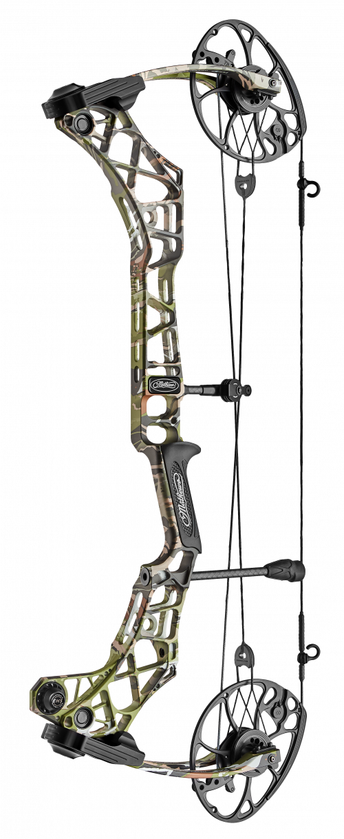 2020 MATHEWS VXR 28