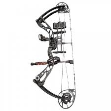Bowtech Convergence RTH Package